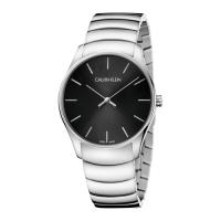 (calvin klein)Calvin Klein CK Classic Simple Fashion Watch (K4D2114V) 38mm