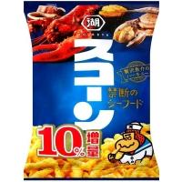 Huchiya Corn on the Cob-Seafood Flavor (83g)