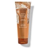 """""""Bath & Body Works BBW"""" moisturizing body cream perfume] [warm vanilla sugar Warm Vanilla Sugar 226g"""