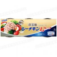 Hagoromo 油漬鮪魚罐[3罐入] (210g)
