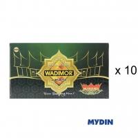 Wadimor Pelikat Minang Box WB179005 Assorted (10Pcs)