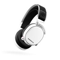 (steelseries)[SteelSeries Sairui] Arctis PRO white wireless competition headset