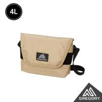 (gregory)Gregory 4L TEENY Messenger Bag Sand