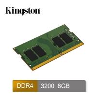 (Kingston)Kingston Kingston 8GB DDR4 3200 notebook memory (KVR32S22S6/8)