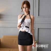 (dream of eastday)Quilt Secret Sweet Little Secret Seduces Secretary Cosplay Costume
