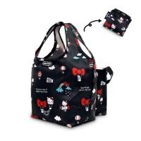 (murmur)murmur meal bag / 3way pouch   hello kitty hot air balloon