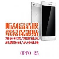 OPPO R5 HD film scratch Screen Protector