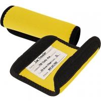 (TRAVELON)The spring rolls TRAVELON Luggage Tag (Yellow 2 pcs)
