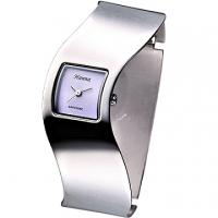 [TAITRA] Hanna One-Piece On-Trend Wristband Watch (Light Purple)