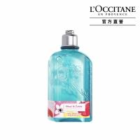[] L'OCCITANE L'Occitane Cherry Blossom Shower Gel 250ml fruit