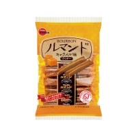 NORTH JAPAN Caramel Flavored Ramen Crisp 81.4g