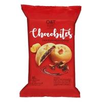 O&T Chocolate Flavored Sauce Sandwich (120g)
