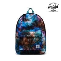 (Herschel)[Herschel] Classic Backpack-Summer Tie Dye