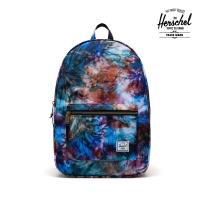 (Herschel)[Herschel] Settlement Backpack-Summer Tie Dye