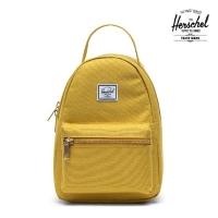 (Herschel)[Herschel] Nova mini backpack-yellow