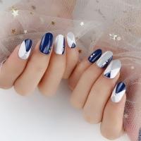 New Fashion Nail Sticker-Elegant and Fashion