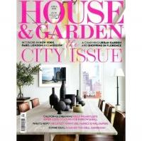 HOUSE & GARDEN (UK) 4月號_2021