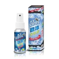 (ECHAIN TECH)ECHAIN TECH Bear's Paw Cool Mosquito Liquid-PMD Formula
