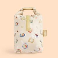 agooday   Pockeat food bag(L) - Taiwanese food