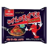 【VIFON Weifeng】Vietnam spicy lobster flavor dry noodles 115g/pack