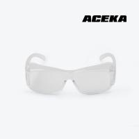(ACEKA)[ACEKA] Necessary frame set of glasses/goggles/safety glasses/safety glasses