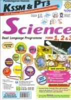(PNI NEURON(M)SDN BHD)PEMBELAJARAN HOLISTIK SCIENCE(DUAL LANGUAGE PROGRAMME)FORM 1,2&3 PT3&KSSM 2021