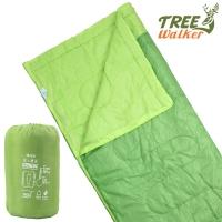 (TreeWalker)TreeWalker Sleeping Traveler Sleeping Bag (Stitching Sleeping Bag)