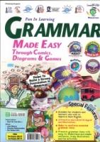(PNI NEURON(M)SDN BHD)FUN IN LEARNING GRAMMAR MADE EASY THROUGH COMICS,DIAGRAMS&GAMES 2021