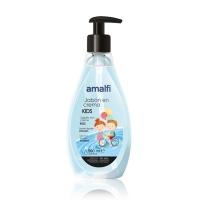 (CLIVEN)[CLIVEN Vanilla Forest] Amalfi Antibacterial and Protective Liquid Soap for Children-500ml