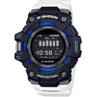 (casio)CASIO G-SHOCK Smart Bluetooth Multifunctional Training Sports Watch/GBD-100-1A7