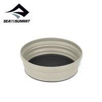 (SEA TO SUMMIT)Sea to summit X-folding bowl gravel gray