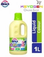 Kao Bleach Color Liquid (1L)