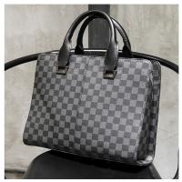 (布童帆想)[Butongfan wants] Large-capacity business bag for men's official business