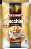 AIK CHEONG Cafe Art 3in1 300g (25g x 12 sachets) - Caramel Macchiato