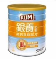 克寧銀養高鈣B群配方 1.5kg