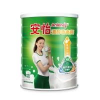 安怡 濃醇香高鈣低脂奶粉1.4kg