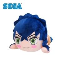 [Japanese edition] Demon Slayer's Blade Mouth Flat Inosuke Fluffy Doll 40cm Doll Big Splashing Baby Big Splashing SEGA-319145