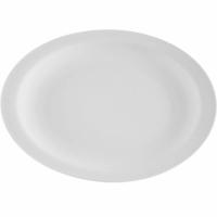 VERSA 白瓷淺餐盤(27cm)