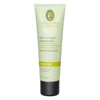 [Germany] Primavera Spring Fang Jiang vitality Hand Cream 50ml / Energizing Hand & Nail Cream