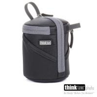 (thinktank)ThinkTank Lens Case Duo No. 5 Black-TTP700073