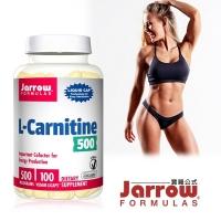 Jarrow Jarrow liquid carnitine formula (carnitine) capsules (100 / vial)