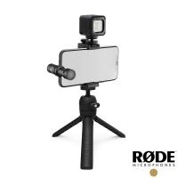 (rode)RODE Vlogger Kit VideoMic Me iOS Lightning Mobile Live Broadcast Kit