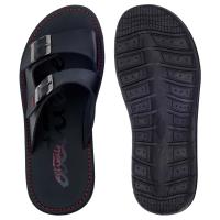 Activate Uomo Men Sandal - Black - WC1008K