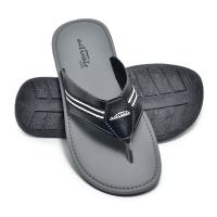 Activate Uomo Men Flip Flop - Black - 803-00929