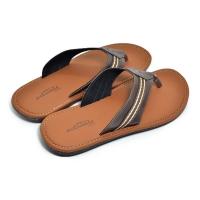 Activate Uomo Men Flip Flop - Brown - 803-00929
