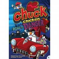 Chuck Chicken: Road To Danger