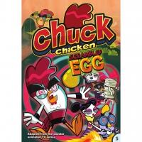 Chuck Chicken: Scrambled Egg
