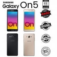 [CNY 2021] 🇲🇾 Ori Samsung Galaxy On5 ON 5 G5500 Dual Sim 4G LTE Android 5.1.1 [8GB + 1.5GB RAM] [1 Month Warranty]