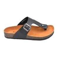 G-Wingx Men Slide Sandal - Black - 903-01859