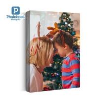 """Canvas Print (24"""" x 36"""") [e-Voucher] Photobook"""